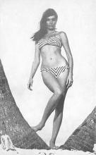 top027633 - Bathing Beauty Post Card