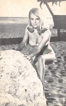 top027635 - Bathing Beauty Post Card