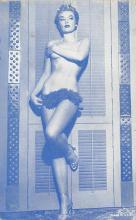 top027653 - Bathing Beauty Post Card