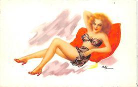 top027717 - Bathing Beauty Post Card
