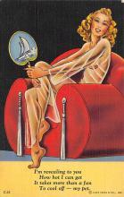 top027721 - Bathing Beauty Post Card