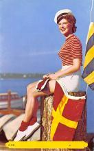 top027751 - Bathing Beauty Post Card