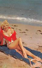 top027753 - Bathing Beauty Post Card