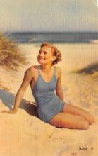 top027769 - Bathing Beauty Post Card