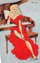 top027771 - Bathing Beauty Post Card