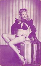 top027789 - Bathing Beauty Post Card