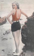 top027807 - Bathing Beauty Post Card