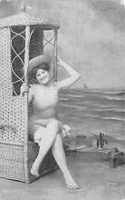 top027811 - Bathing Beauty Post Card