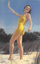 top028053 - Bathing Beauty Post Card