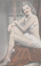 top028069 - Bathing Beauty Post Card