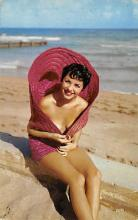 top028083 - Bathing Beauty Post Card