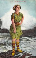top028111 - Bathing Beauty Post Card