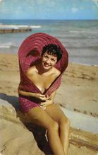 top028133 - Bathing Beauty Post Card