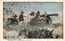 top028311 - Military Camps Post Card