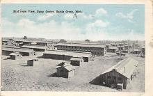 top028343 - Military Camps Post Card
