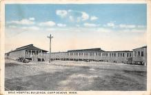 top028369 - Military Camps Post Card