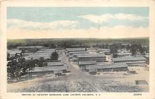 top028379 - Military Camps Post Card