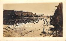 top028389 - Military Camps Post Card