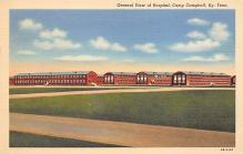 top028417 - Military Camps Post Card