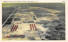 top028431 - Military Camps Post Card