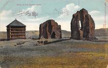 top028433 - Military Camps Post Card