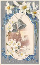top090693 - Holiday Easter Post Card Old Vintage Antique