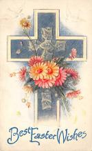 top090757 - Holiday Easter Post Card Old Vintage Antique