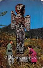 tot001079 - Alaska Postcard Post Card