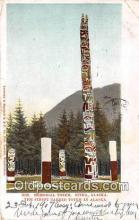 Memorial Totem