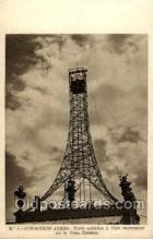 tow001059 - Almacenes Jorba, Radio Station Tower, Towers, Postcard Postcards