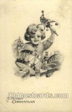 toy001010 - Toy Postcard Postcards