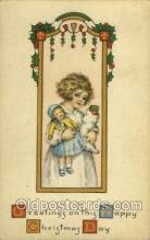 toy001017 - Toy Postcard Postcards