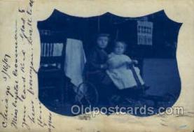 toy001031 - Toy Postcard Postcards