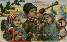 toy001032 - Toy Postcard Postcards