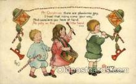 toy001033 - Toy Postcard Postcards