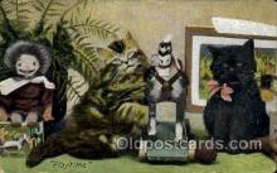 toy001034 - Toy Postcard Postcards