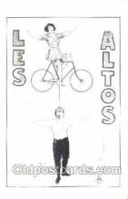 tra000017 - Bicycle, Cycle, Cycling, Postcard Postcards