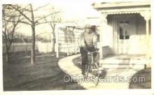 tra000029 - Bicycle, Cycle, Cycling, Postcard Postcards