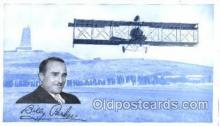 tra001129 - Billy Parker Aviation, Airplane Postcard Postcards