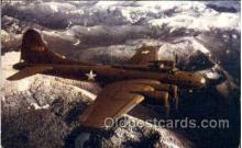 tra001133 - C-30 Flying Fortress Aviation, Airplane Postcard Postcards