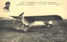 tra001160 - Ladougnk Early Air Airplane Postcard Postcards