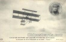 tra001174 - Paulan Early Air Airplane Postcard Postcards