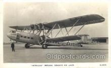 Heracles, Imperial Airways Air Liner