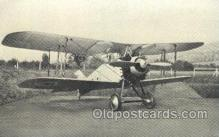 tra001195 - Gloster Grebe, Gloucester, Rngland Aviation, Airplane Postcard Postcards