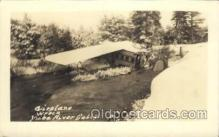 tra001224 - Yuba river Aviation, Airplane Postcard Postcards