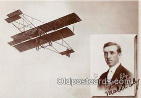 Eugene Ely, Aero Pioneer