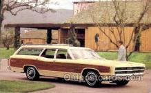 Ford Country Squire 69