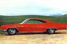 Buick Le Sabre 68