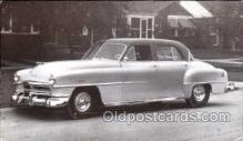 Chrysler Windsor 51