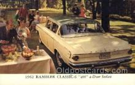 1962 Rambler Classic